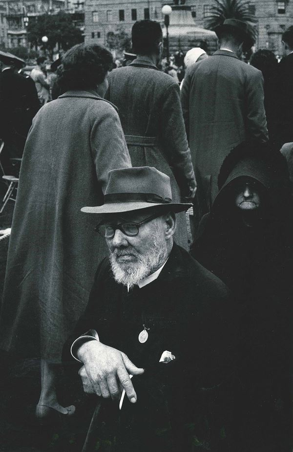 Ian Berry (1934) South Africa