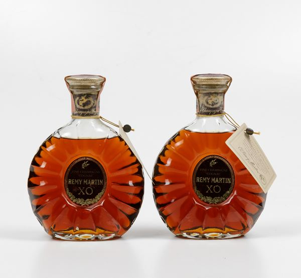 Remy Martin, Fine Champagne Cognac Extra Old