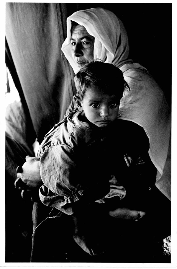 United Nations Relief and Works Agency for Palestine refuges