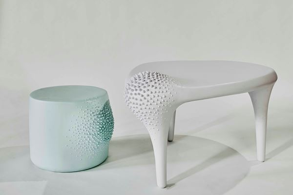 Bodily Coffee and Side tables
